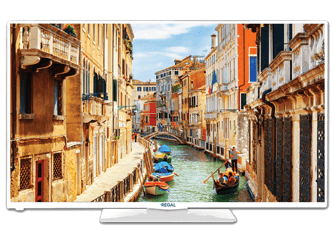 "Regal 24R4015HB 24"" UYDU ALICILI LED TV"
