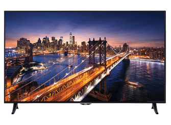 "Regal 65R6080U 65"" 4K SMART LED TV"