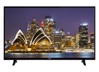 "Regal 40R5020U 40"" 4K LED TV"