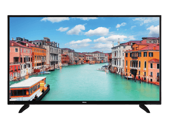"Regal 55R6520F 55"" SMART LED TV"