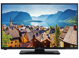 "Regal 24R4020HA 24"" UYDU ALICILI LED TV Televizyonlar Modelleri ve Fiyatlari 