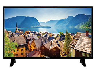 Regal 39R4020HA 39'' UYDU ALICILI LED TV Televizyonlar Modelleri ve Fiyatlari | Regal