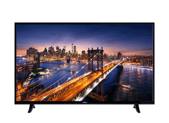 "Regal 50R7520UA 50"" SMART LED TV"