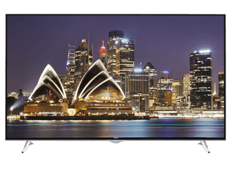 "Regal 65R7040U 65"" 4K SMART LED TV"