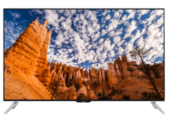 "Regal 49R8560U 49"" 4K SMART LED TV"