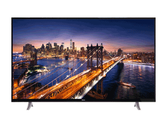 Regal 55R6020U 4K SMART LED TV
