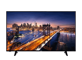 Regal 55R7540U 4K SMART LED TV