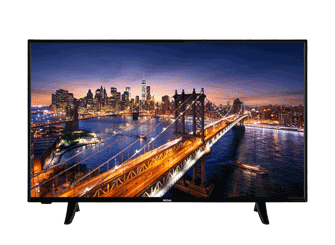 Regal 43R7540U 4K SMART LED TV