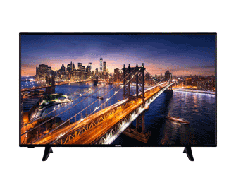 Regal 49R7540U 4K SMART LED TV