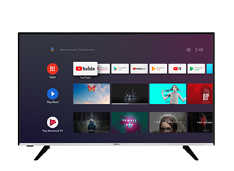 "Regal 50R754UA9 50"" 4K ANDROID TV Kampanyalar"