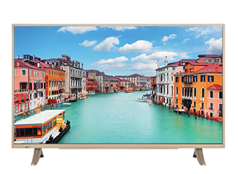 "Regal 43R653F GOLD 43"" SMART TV Televizyonlar Modelleri ve Fiyatları 