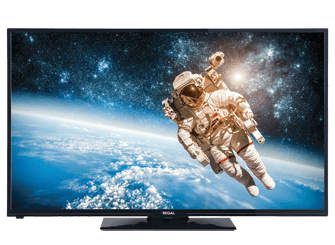 "Regal 40R6015F 40"" Smart Led Tv"