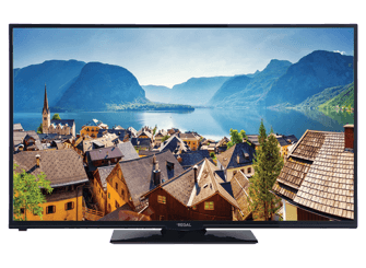 "Regal 39R4010F 39"" UYDU ALICILI LED TV"