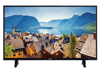 "Regal 43R4010F 43"" UYDU ALICILI LED TV"