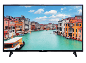 "REGAL 40R6020F 40"" SMART LED TV"