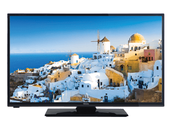 "Regal 28R4010H 28"" UYDU ALICILI LED TV"