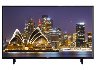 Regal 55R5020U 55'' 4K LED TV