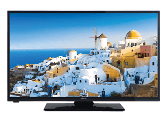 "Regal 24R4015H 24"" UYDU ALICILI LED TV"