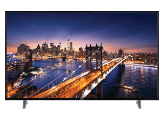 "Regal 55R7020U 55"" 4K SMART LED TV"