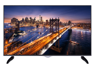 "Regal 40R6080U 40"" 4K SMART LED TV"