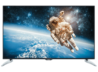 "Regal 55R6080F 55"" Smart Led Tv"