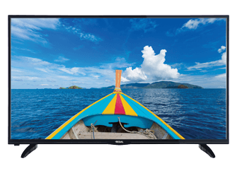 "Regal 55R6010F 55"" SMART LED TV"