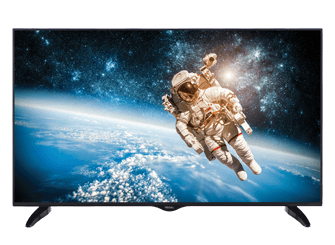 "Regal 43R6080F 43"" SMART LED TV"